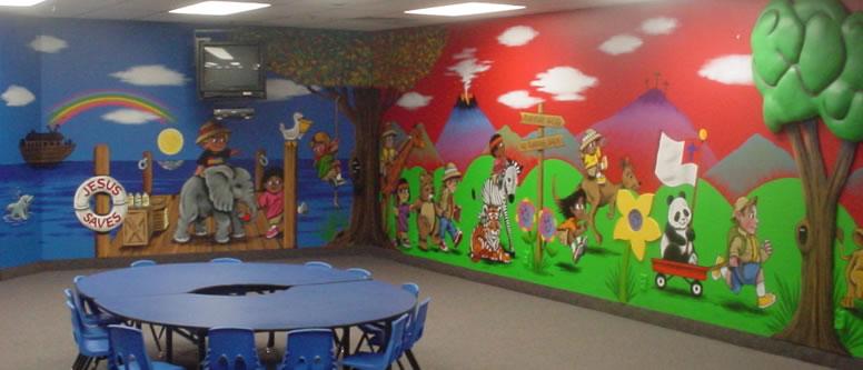 edensigns murals for churches wall murals religion church faith pixersize com